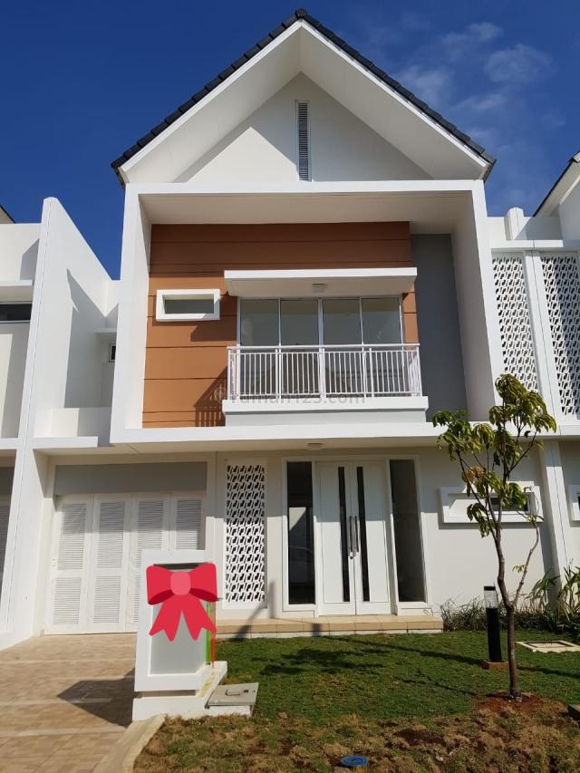 Rumah baru 100%  SUMMARECON Bandung., Gede Bage, Bandung