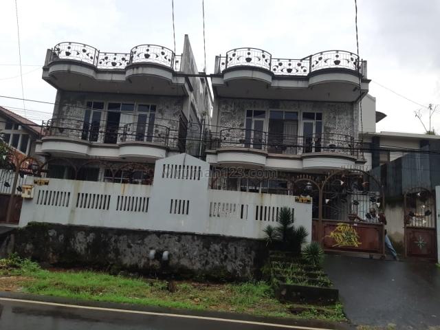 Rumah Siap Tempati Di Jl. Telaga Bodas B, Semarang, Tlaga Bodas, Semarang
