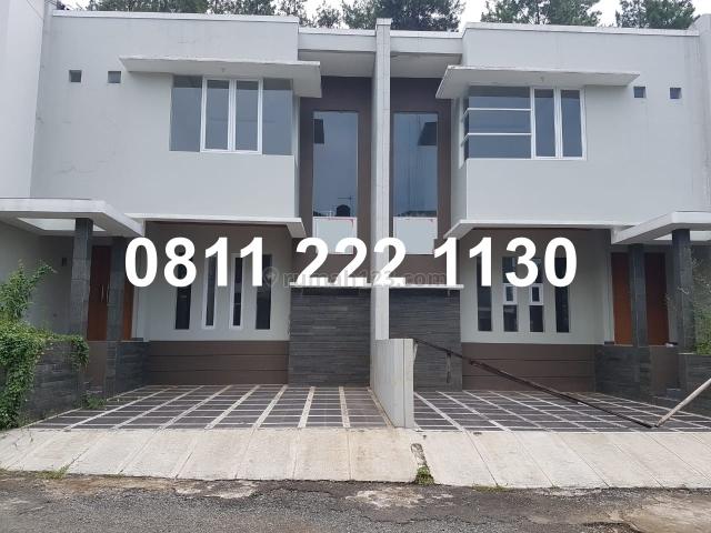 Rumah dengan bangunan GRESS, Pondok Hijau Alamanda, Bagus Minimalis, Kotak 8x20., Pondok Hijau, Bandung