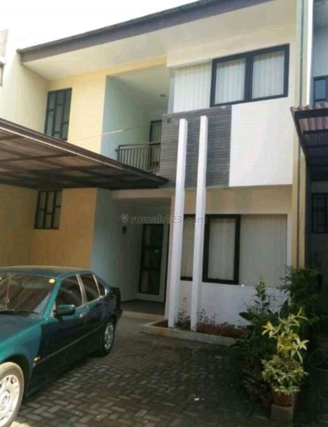 Rumah Siap Huni di Setra Murni, Setra Murni, Bandung