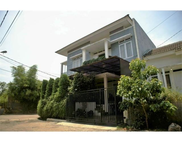 Rumah Hook Mewah dan Luas dilokasi Strategis Sukaraja Bogor (Liesda081382381100), Sukaraja, Bogor