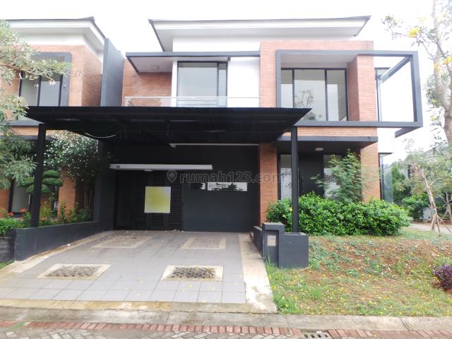 Rumah bagus di Discovery Flamine SC113, Pondok Aren, Tangerang