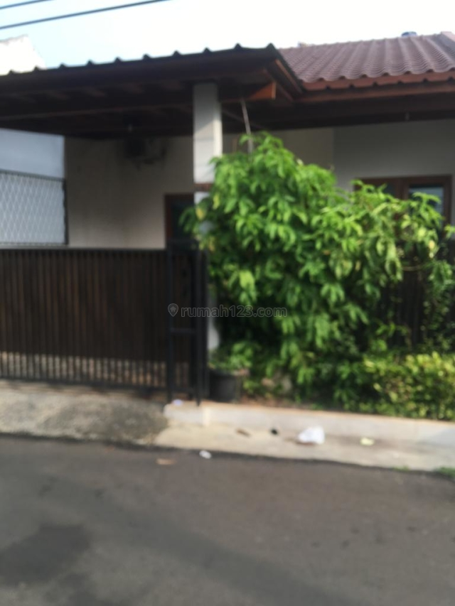 Rumah di  JL. Pesanggrahan Mas Jaksel GB754, Pesanggarahan, Jakarta Selatan