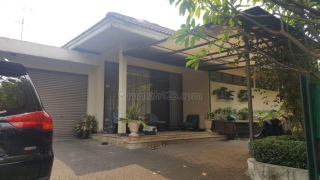Rumah Bagus Di Permata Hijau Jakarta Selatan MP5336FI, Permata Hijau, Jakarta Selatan