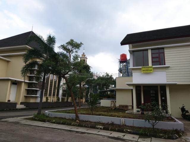 RUMAH NYAMAN-STRATEGIS, Ujungberung, Bandung