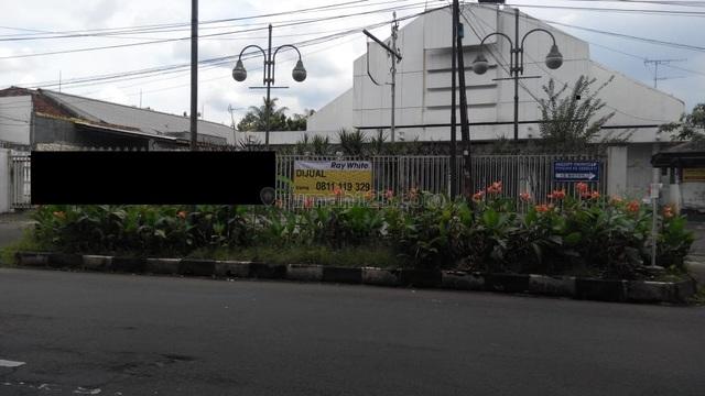 Rumah di Siliwangi, Sukasari, Bogor