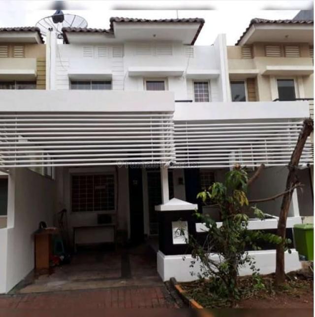 Rumah Green Mansion Bagus Siap Huni Lokasi Ok Jalan Lebar Bebas Banjir, Green Mansion, Jakarta Barat