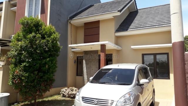 Rumah Cantik Pondok Aren Bintaro Tangsel, Pondok Aren, Tangerang