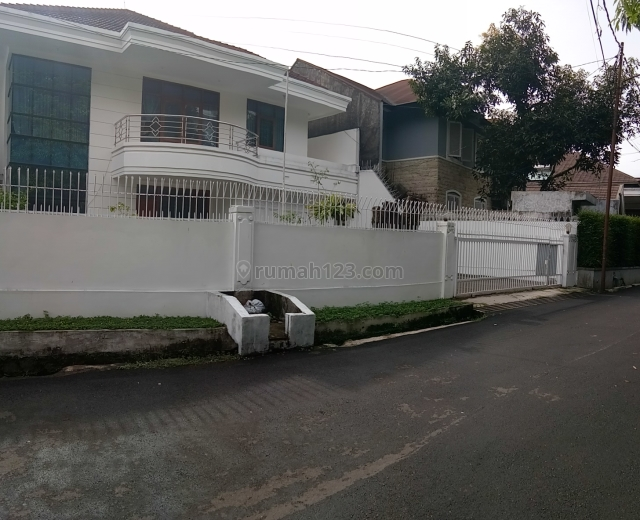 Rumah Murah  Full Furnish di Hegarmanah, Hegarmanah, Bandung