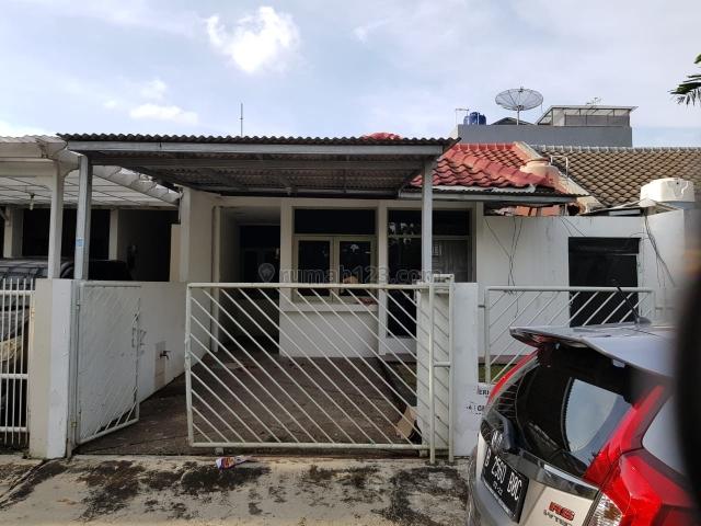 Rumah permata buana, Permata Buana, Jakarta Barat