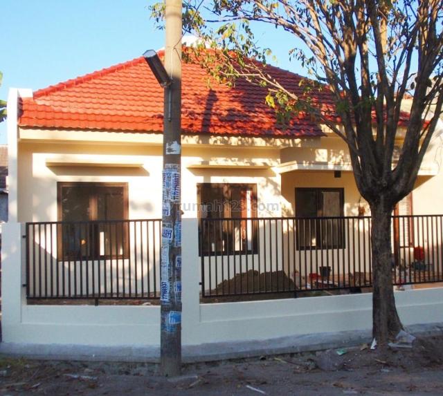 Rumah Bumi Citra Fajar Rumah Bagus & Murah, Sidoarjo, Sidoarjo