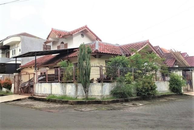 Citra Garden 1 Ext - Rumah dilokasi strategis, hoek *RWCG/2019/03/0005-GALLUC*, Kalideres, Jakarta Barat