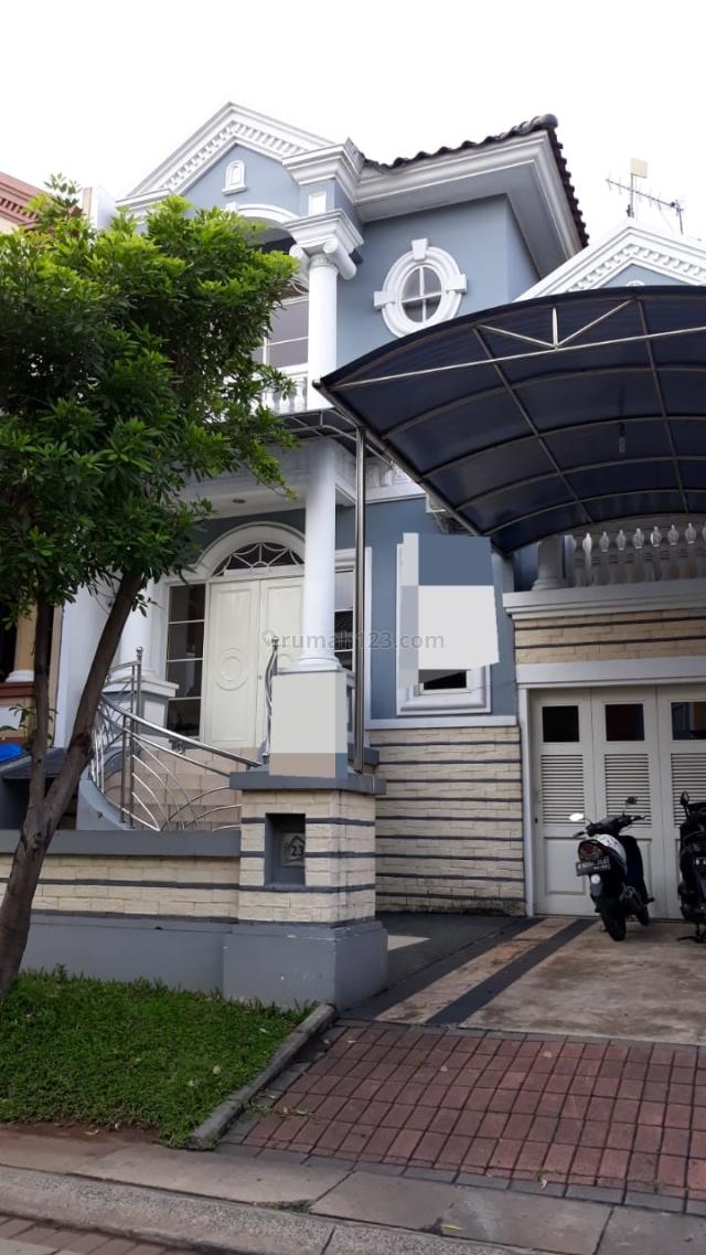 rumah di green mansion.cluster..lokasi bagus.jakarta barat, Green Mansion, Jakarta Barat