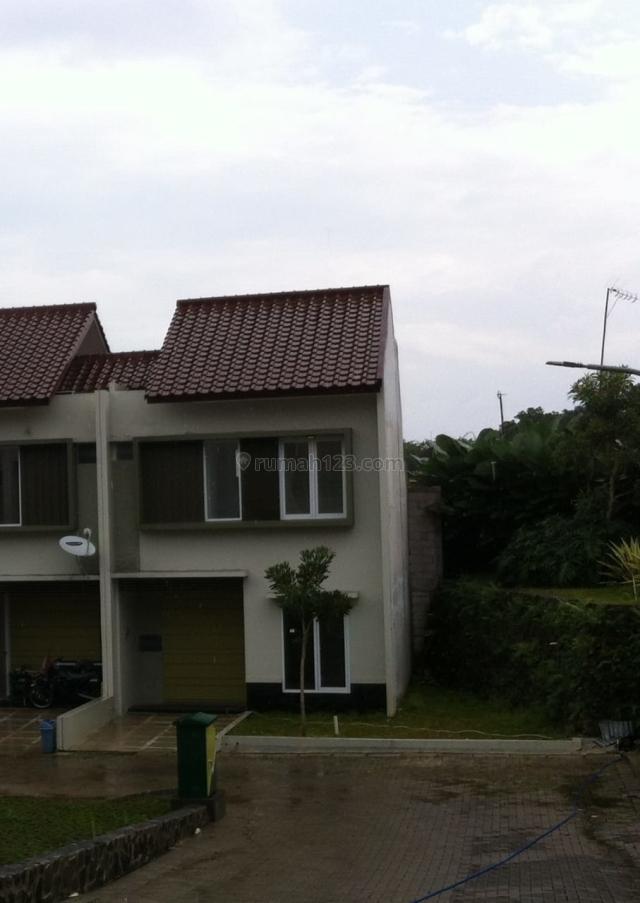 rumah 2 lantai cibeureum, Andir, Bandung