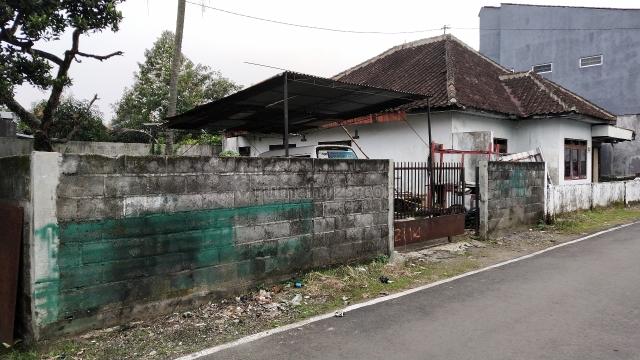 Rumah Karangjati Strategis Hanya 70 Meter Dari Jalan Raya, Bergas, Semarang