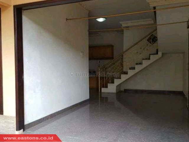 Rumah 2 Lantai Siap Pakai Di Kalibata (PD008258), Kalibata, Jakarta Selatan