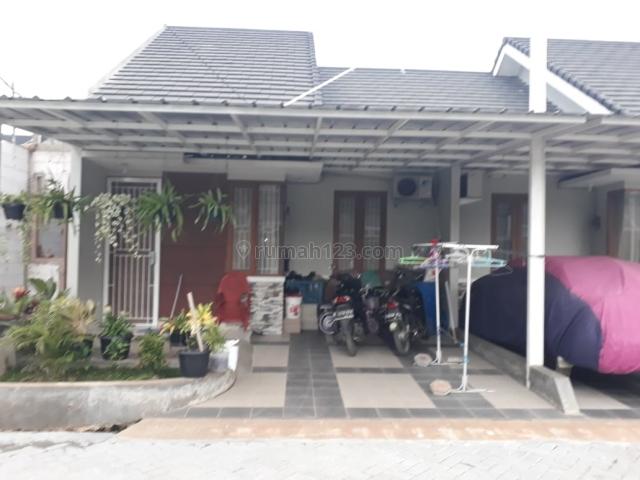 RUMAH CLUSTER MURAH DI MUSTIKASARI BEKASI TIMUR, Mustikasari, Bekasi