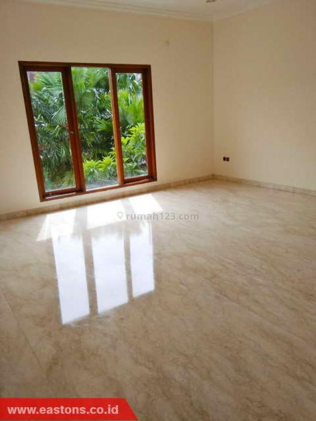 Rumah Baru & Mewah Di Areal Tenang (PD008355), Pejaten, Jakarta Selatan