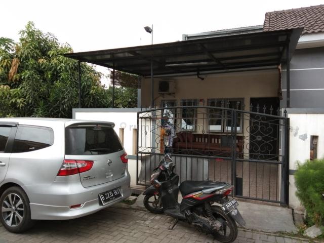 Rumah Siap Huni Full Renovasi di Grand Sutera Kotabumi Tangerang, Kotabumi, Tangerang