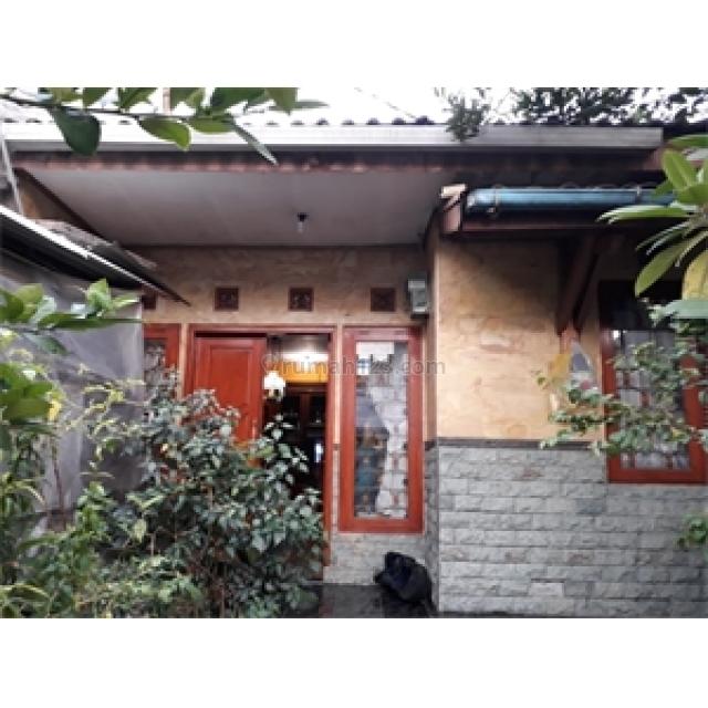 Rumah dijual 1 lantai, 3 kamar hos4350568   rumah123.com