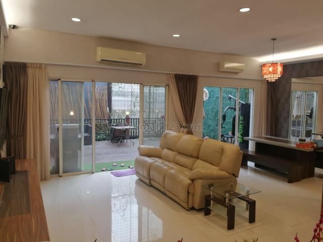 Komplek Garden House, Penjaringan, Jakarta Utara