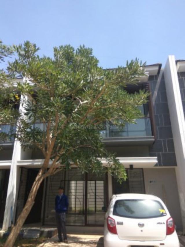 Rumah murah strategis 2 lantai di teluk pucung bekasi, Telukpucung, Bekasi