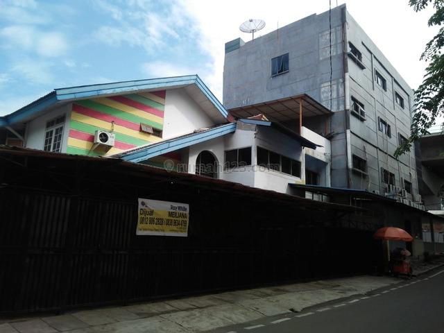 DU JUAL KELAPA PUAN TIMUR LETAK STRATEGIS, Kelapa Gading, Jakarta Utara