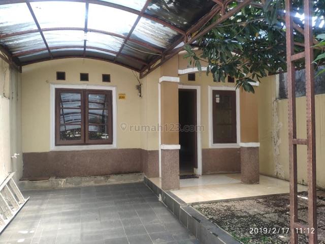 Rumah Siap Huni dekat Stasiun di Permata Depok, Citayam, Depok