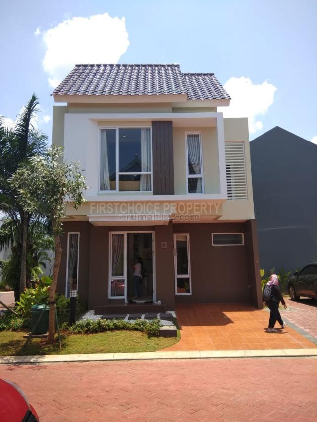Rumah milenial 2 lantai mulai 930 juta Gading Serpong, Pagedangan, Tangerang