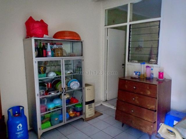 Rumah Camar PIK Pantai Indah Kapuk, Uk 7x23 Jakarta Utara, Pantai Indah Kapuk, Jakarta Utara