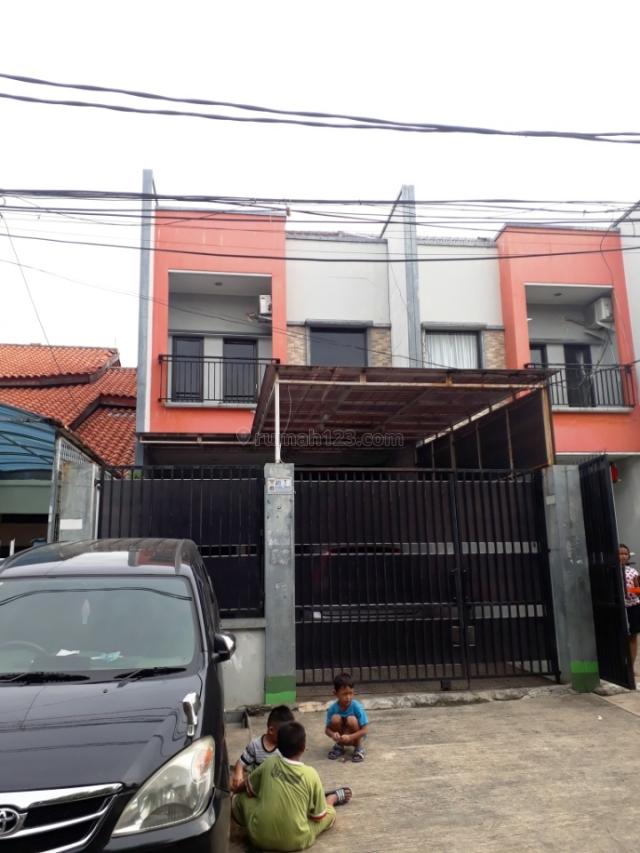 Rumah bagus di komplek departemen kesehatan Sunter, Sunter, Jakarta Utara