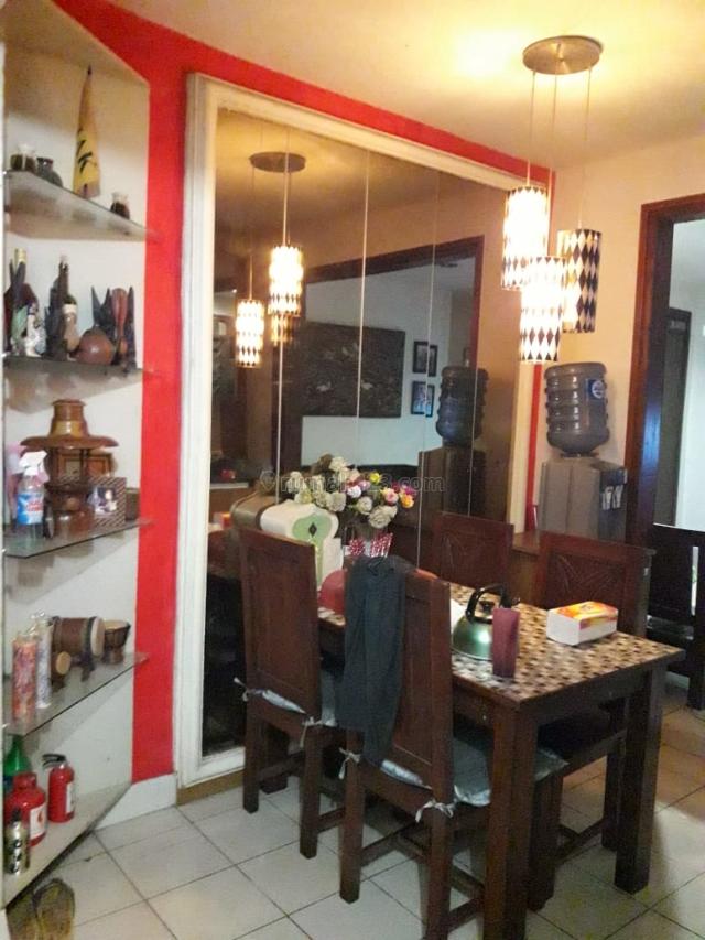 Rumah Siap Huni Murah Furnished, Pondok Ranggon, Jakarta Timur
