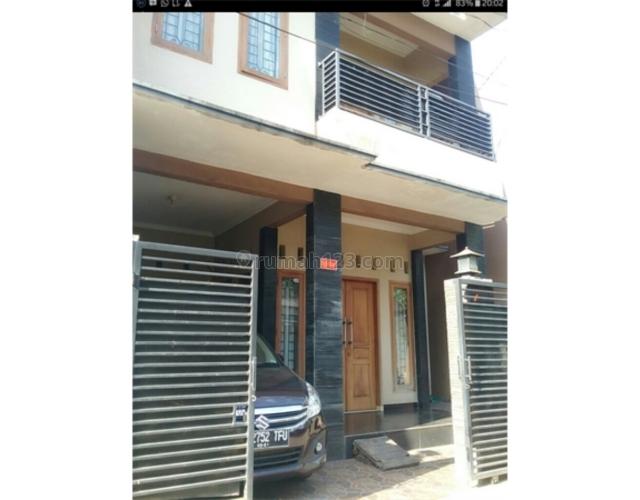 Rumah Kokoh 2,5 Lantai, Bebas Banjir di Jatikramat, Jatibening Bekasi ( Fera, 082111730979 ), Jatikramat, Bekasi
