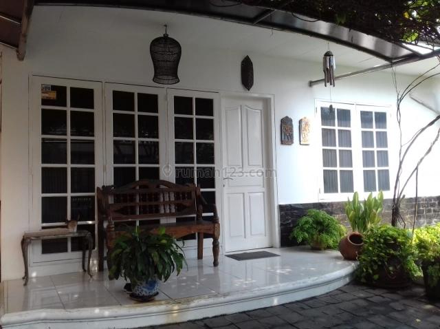 Rumah Asri di Bintaro 1, Jakarta Selatan, Bintaro, Jakarta Selatan