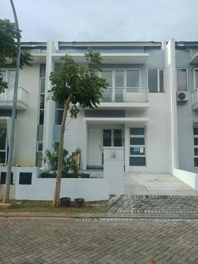 Rumah serpong park,kondisi bagus,rapi siap huni, Jelupang, Tangerang