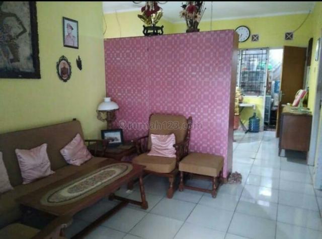 Rumah Murah Bekasi Jatisari Jatiasih Strategis Pasti, Jati Sari, Bekasi