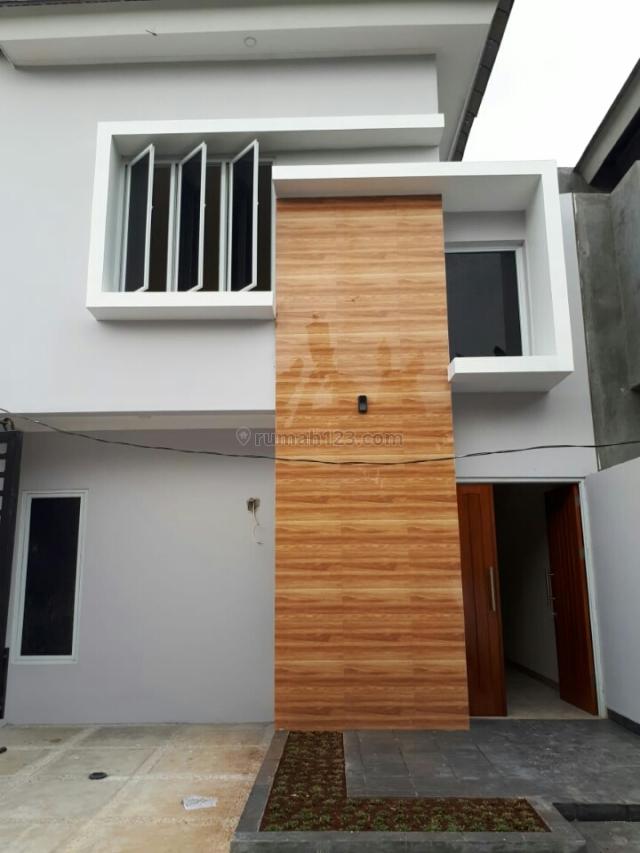 Rumah cantik, Jati Asih, Bekasi