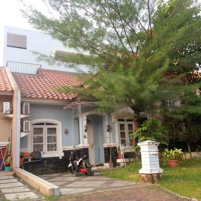 Rumah Termurah di Kota Wisata, Cibubur, Jakarta Timur