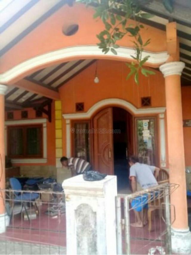 Rumah murah 2 lantai di cut mutiah bekasi, Cut Mutia, Bekasi