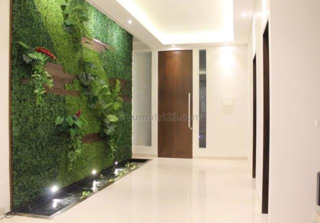 Rumah baru, bagus 3,5 lantai, Agung Permai Sunter, 4+1 kamar tidur, Sunter, Jakarta Utara