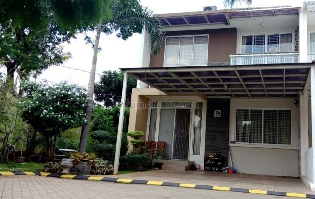 Rumah 2 lantai siap huni Cluster Tropical di Galaxy City Bekasi, Galaxy, Bekasi