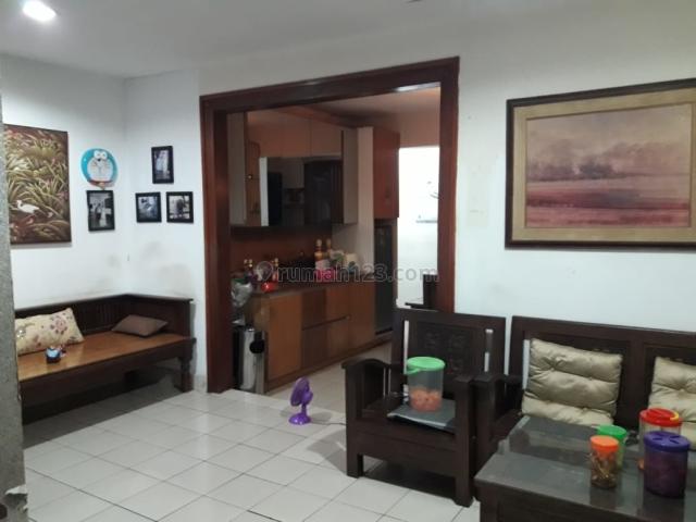 Rumah siap huni murah berikut isinya di pondok ranggon, Pondok Ranggon, Jakarta Timur