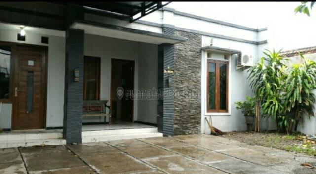 Rumah Siap Pakai Full Furnished Lokasi Pusat Kota Solo, Jajar, Solo