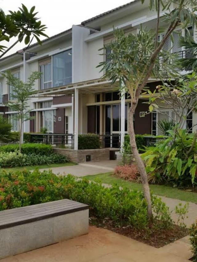 Harga rumah termurah di Crown golf PIK, Pantai Indah Kapuk, Jakarta Utara