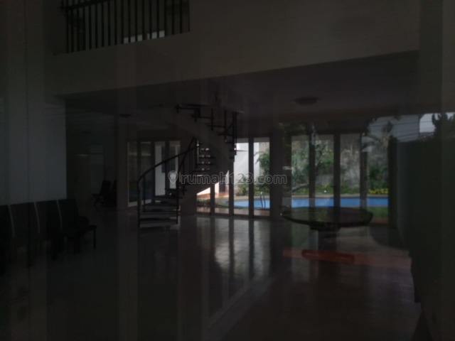 Panarukan area- Menteng, Menteng, Jakarta Pusat