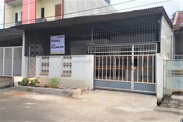 Kalideres Permai - Rumah sewa siap huni *RWCG/2019/03/0061-GANLUC*, Kalideres, Jakarta Barat