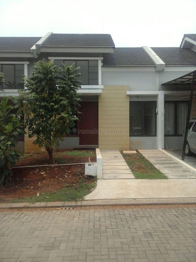 Rumah murah di  Vida Premier Savanna Bekasi, Arjuna, Bekasi