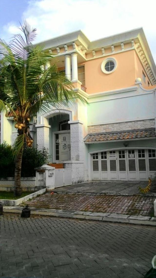 BU Banget!! Rumah Full Furnish di Flamboyan, BGM PIK. hanya 6,9M Nego!!, Pantai Indah Kapuk, Jakarta Utara