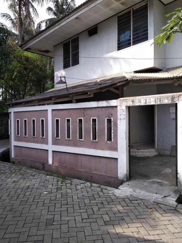 Rumah Kost Asri di Cimone, tengah kota Tangerang, Cimone, Tangerang