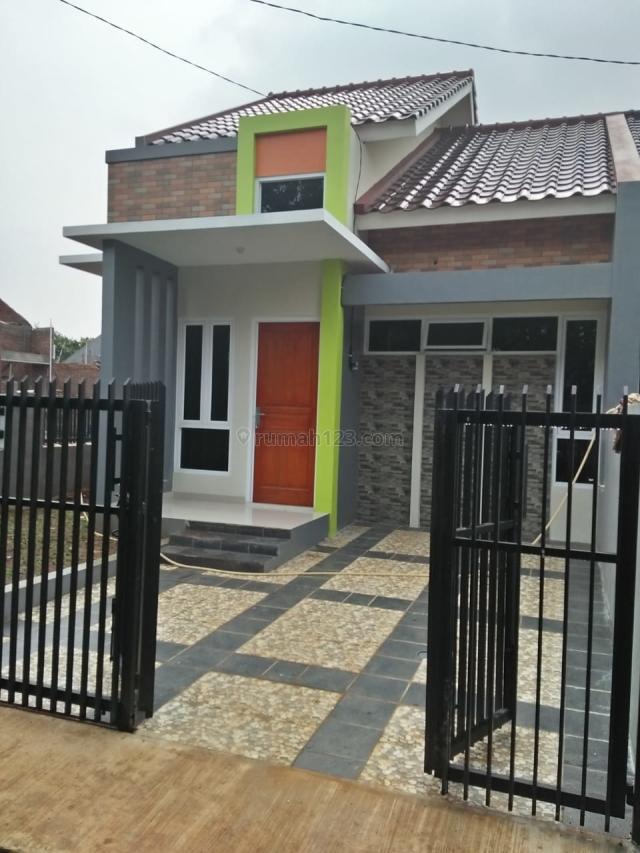 Rumah minimalis di cikaret cibinong bogor, Ciakret, Bogor